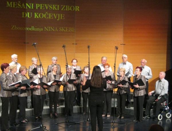 Revija Novo mesto 3.5.2017